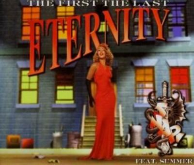 Snap! The First The Last Eternity album cover