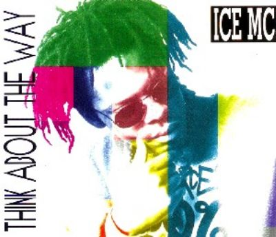 Ice MC Think About The Way album cover
