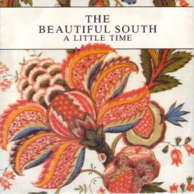 Beautiful South A Little Time album cover