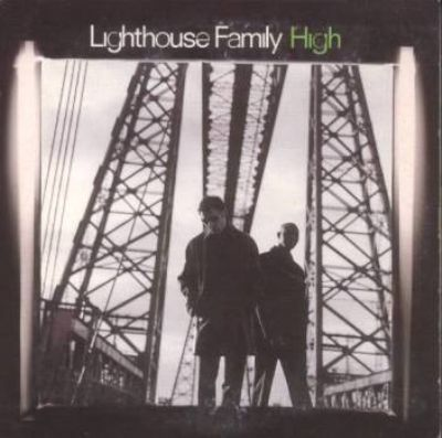 Lighthouse Family High album cover