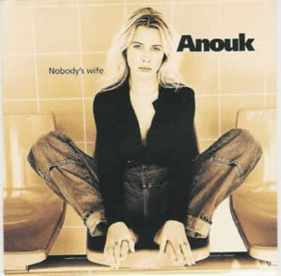 Anouk Nobody's Wife album cover