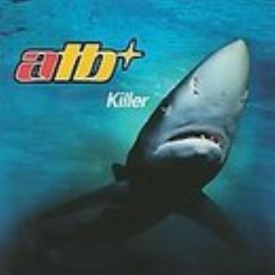 ATB Killer album cover