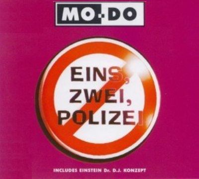 Mo-Do Eins Zwei Polizei album cover