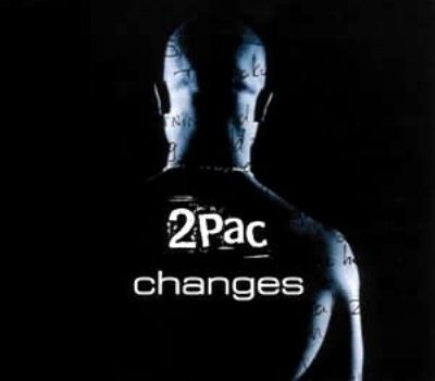 2pac Changes album cover