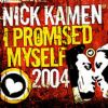 Nick Kamen I Promised Myself album cover