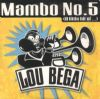 Lou Bega Mambo No. 5  (A Little Bit Of...) album cover
